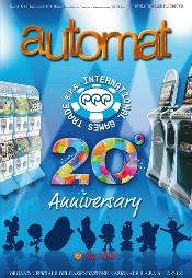 Automat: è online il numero 7-8/2012