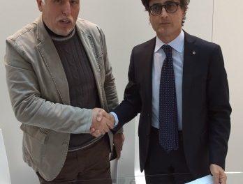 Sapar e Agge Sardegna, firmato protocollo d'intesa a garanzia del gestore e della libera impresa
