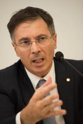 """Sapar, Domenico Distante (pres. Delegazione Puglia): """"A Foggia la spesa per il gioco d'azzardo è di 14 milioni di euro e non di 62. Pronti al confronto col questore"""""""