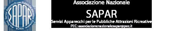 Associazione Nazionale Sapar