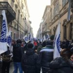 Piemonte: il 17 luglio manifestazione dei lavoratori del comparto del gioco lecito senza cappelli associativi