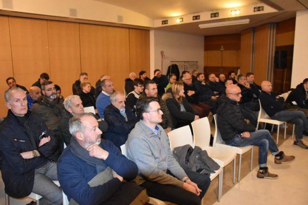 """Sapar, assemblea soci Toscana: """"Abbiamo il dovere di tenere unito il comparto dei gestori medio piccoli che tanta fiducia ripongono nella nostra organizzazione"""""""