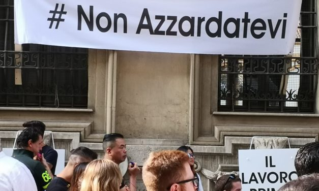 """Piemonte, Valenzano (Sapar):""""Oggi in regione primoconfronto serio e reale con sindacati e operatori"""""""
