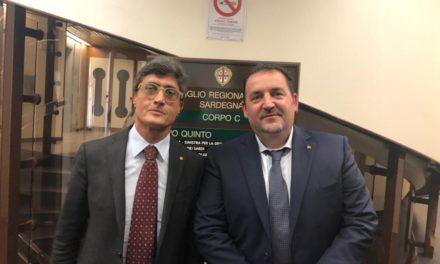 """Sapar, audizione in Consiglio Regionale della Sardegna. Curcio: """"Incontro positivo, spero in un testo unico sul gioco equilibrato e non discriminante"""""""