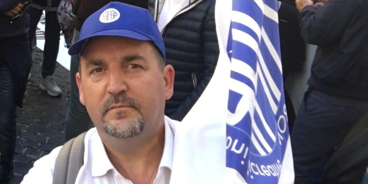 """Sapar Sardegna, Moro (presidente delegazione):""""Inviata alla Sesta Commissione Consigliare della Regione osservazioni relative a progetti di legge in materia di contrasto al GAP"""""""