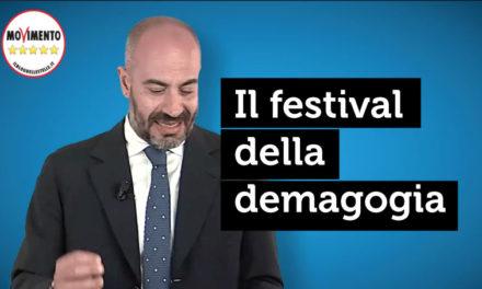 Il festival della demagogia
