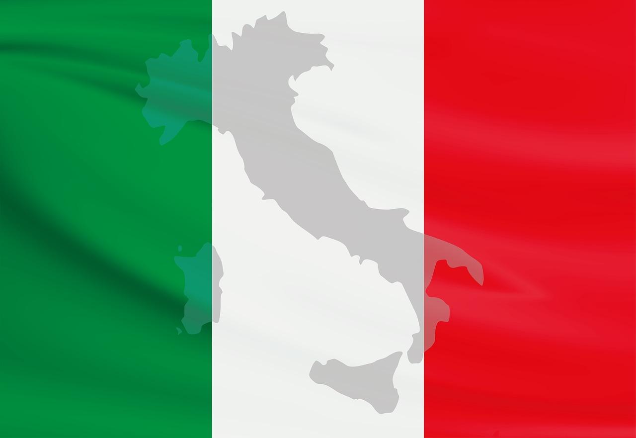 regioni gioco italia
